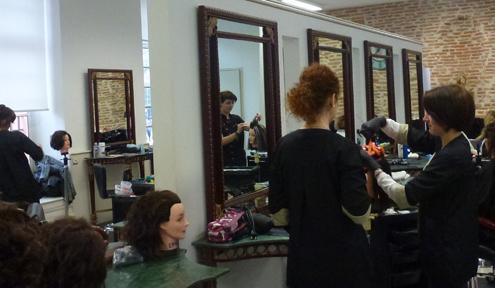 Skholedart - Ecole de coiffure et d'esthétique